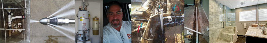 Big C's Plumbing & Leak Detection Services - Licensed Plumbing Tulsa & Broken Arrow
