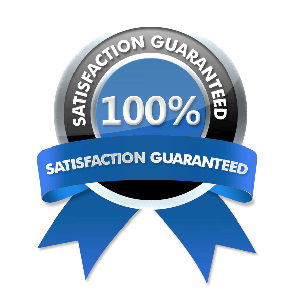 Guaranteed Satisfaction - Tulsa Plumbing Repair & Leak Detection-Repair