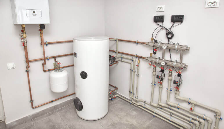 Tank or Tankless Heater Pros & Cons