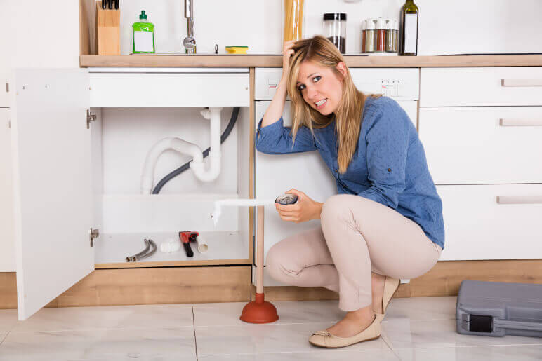 The Wrong Kind of Pipe Dreams: 4 Common Plumbing Problems to Watch For