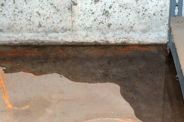 Nope, You're Not Floating: 8 Things You Need to Know About a Slab Leak