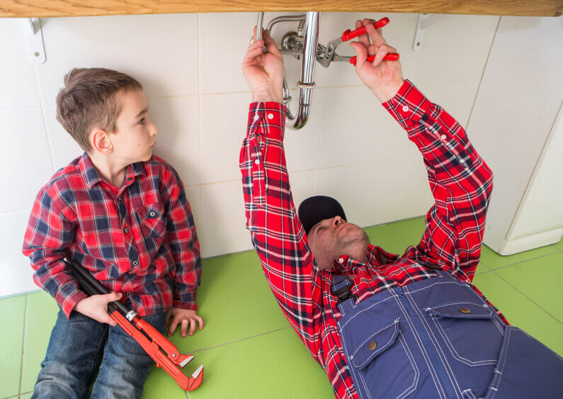 Common Mistakes that Lead to DIY Plumbing Disasters