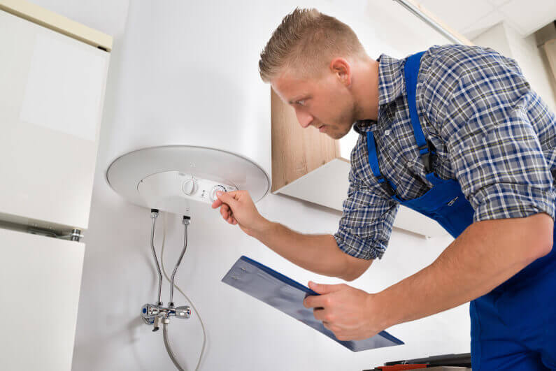 How to Install a Water Heater Quickly and Easily